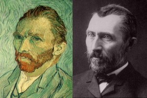 Vincent van Gogh foto04