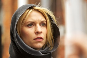 Homeland TV serie,  Season 1