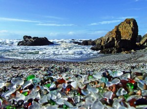 Glass Beach, Fort Bragg tourism destinations