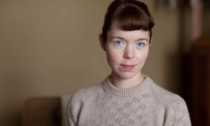 Anna Maxwell Martin in The Bletchley Circle
